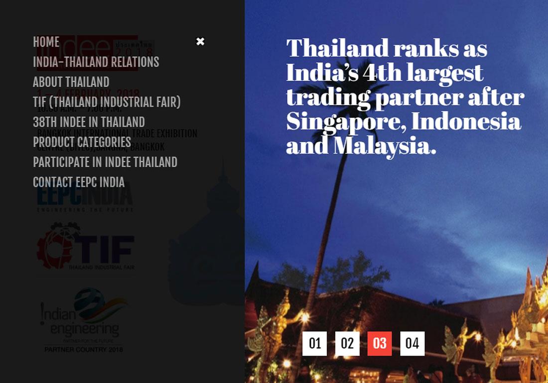 INDEE Thailand 2018