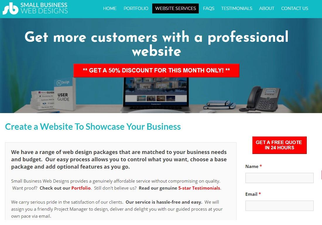 Web Design New Zealand