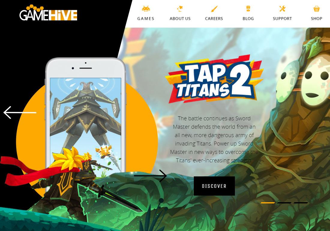 Gamehive