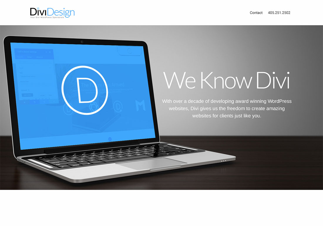 Divi Design Agency