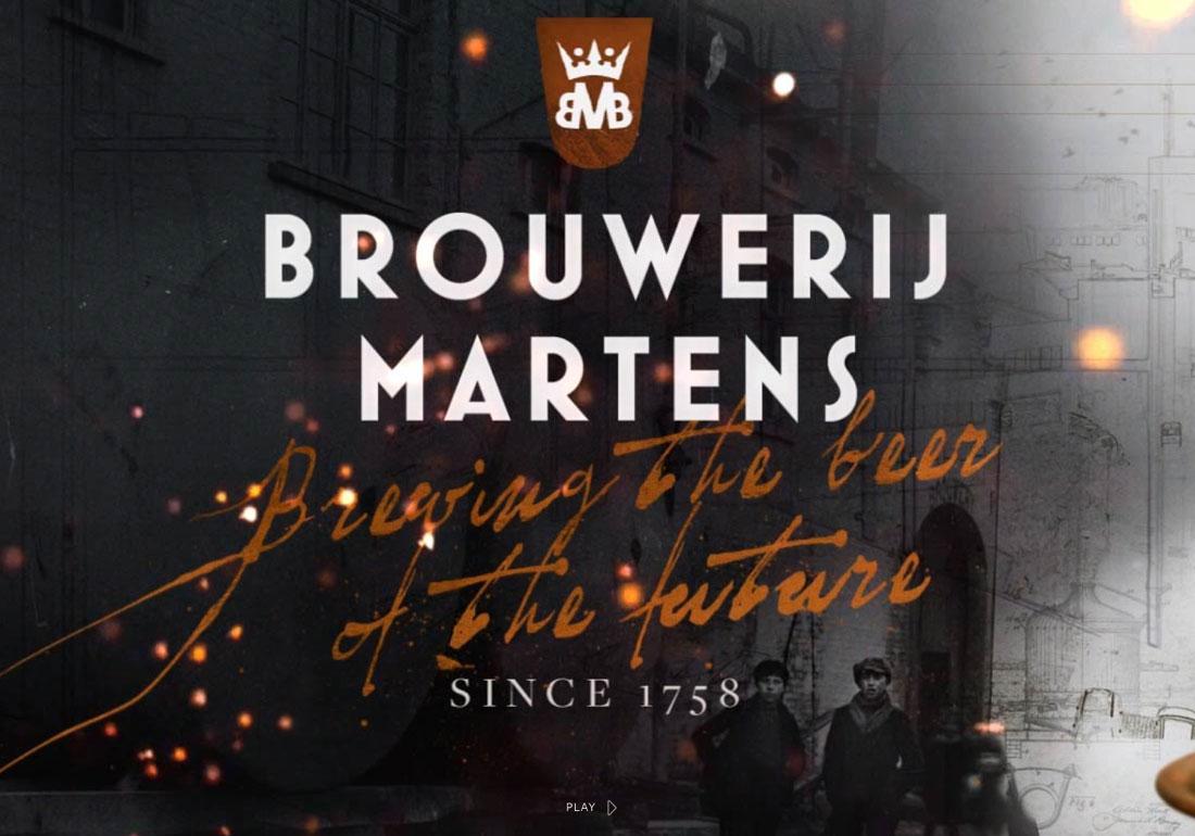 Brewery Martens