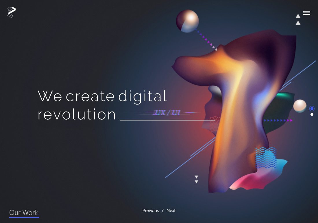 TheEvolution7 - The Branding Agency