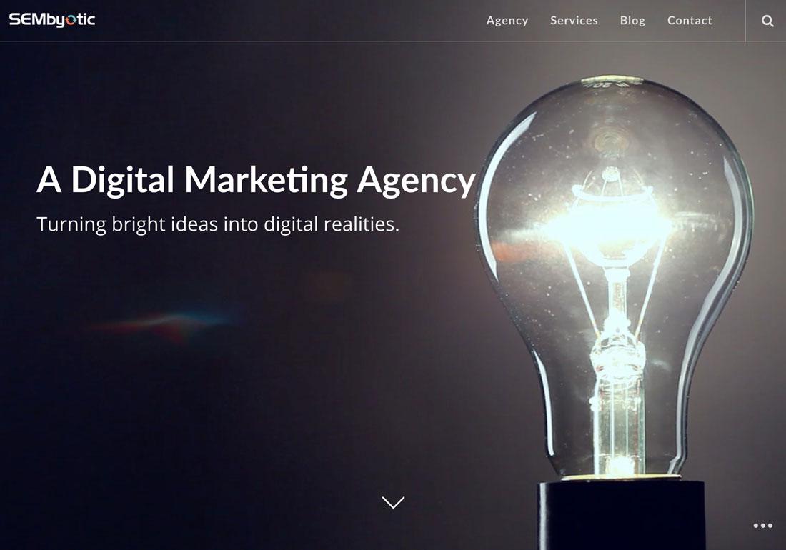 SEMbyotic Digital Marketing Agency