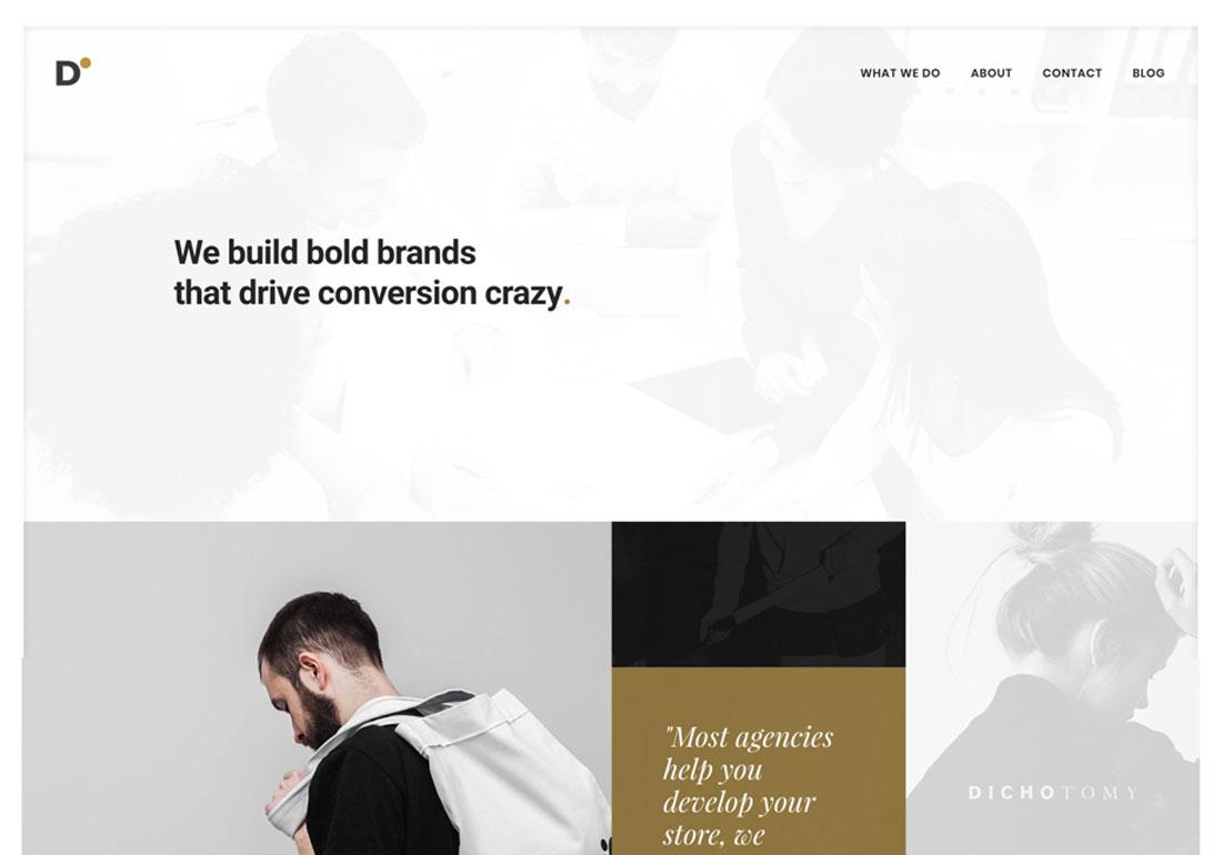 Digital Develop - Branding Agency