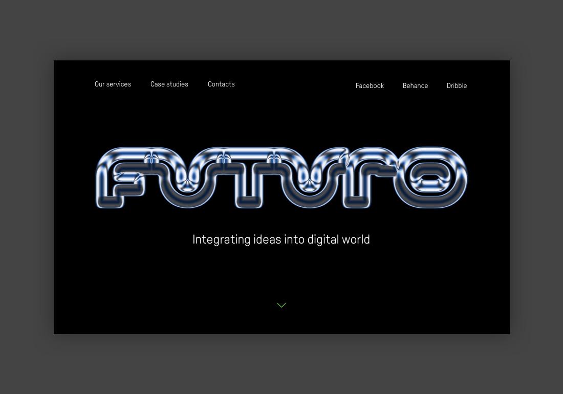 FUTURO website