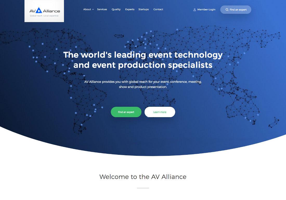 AV Alliance