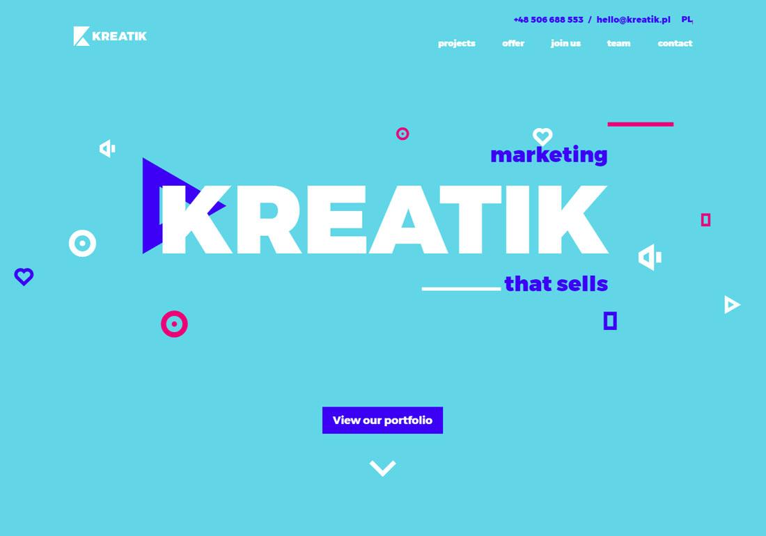 Kreatik