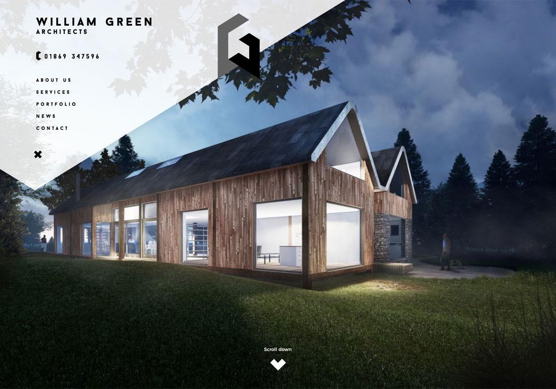 William Green Architects