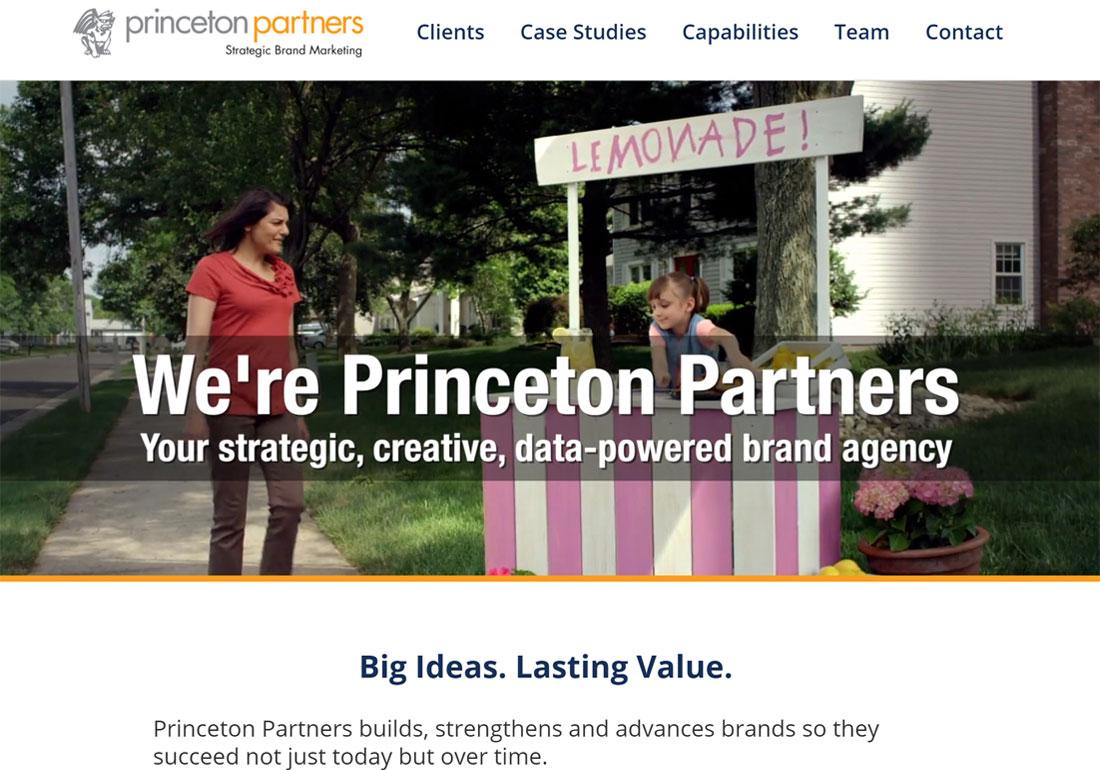 Princeton Partners