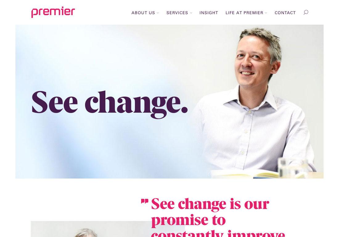 Premier Pensions