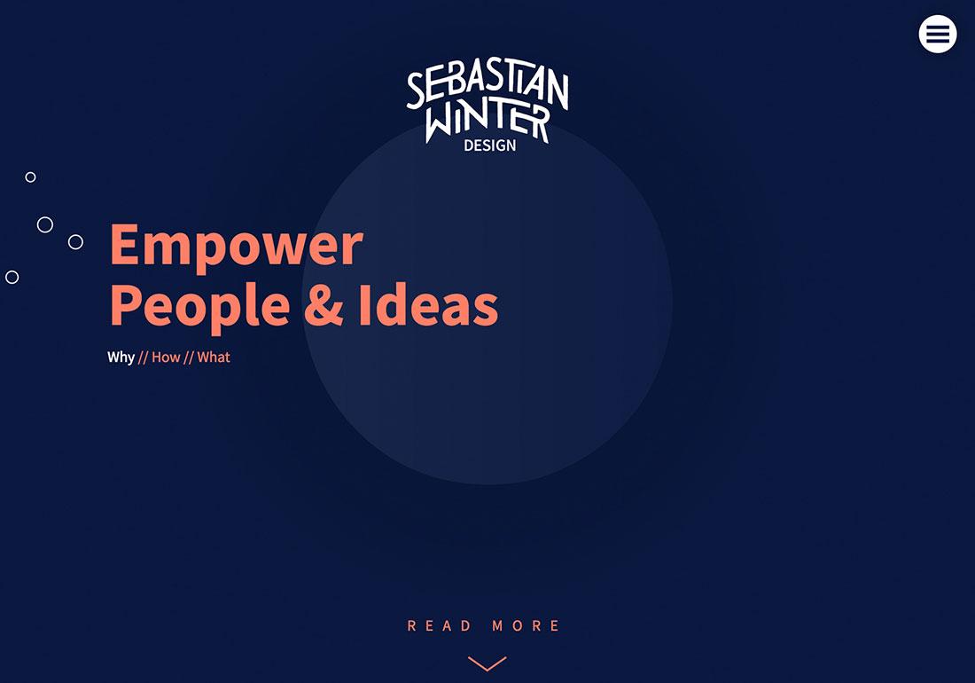 Sebastian Winter Design