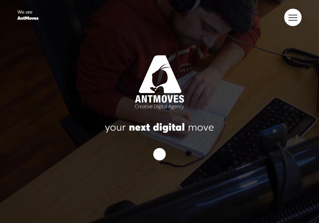 AntMoves Creative Digital Agency