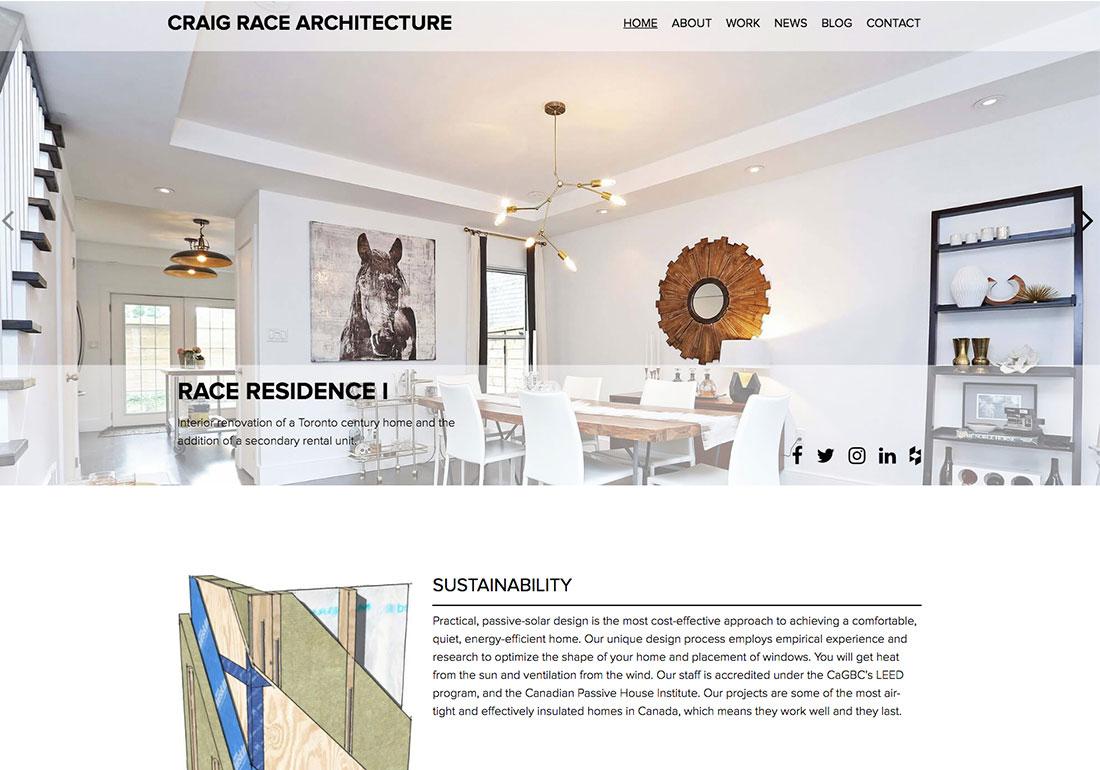 Craig Race Achitect