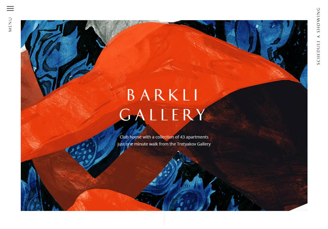 Barkli Gallery