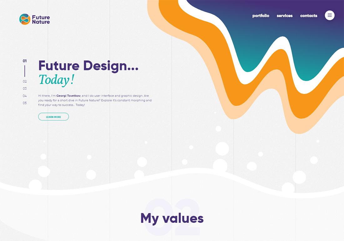 Future Nature Design