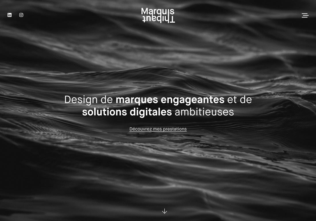 Thibaut Marquis Portfolio