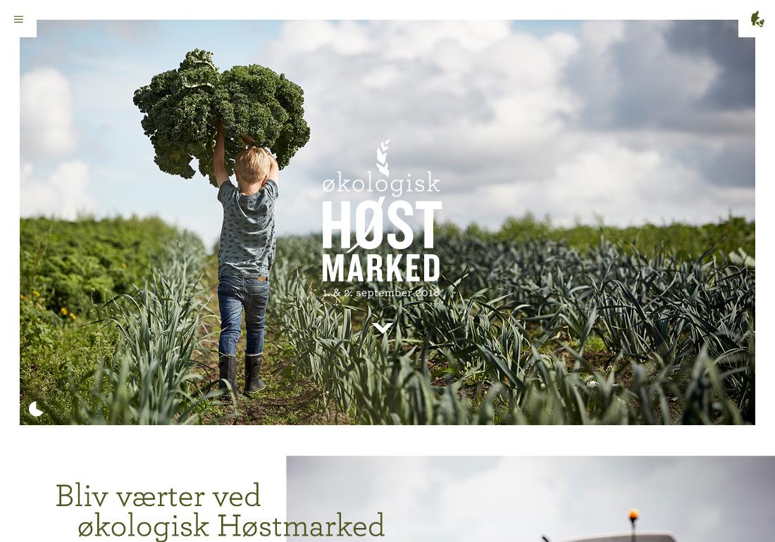 Høst Marked