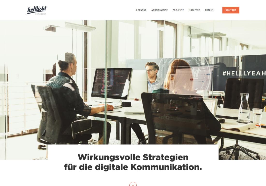 Digitalagentur helllicht