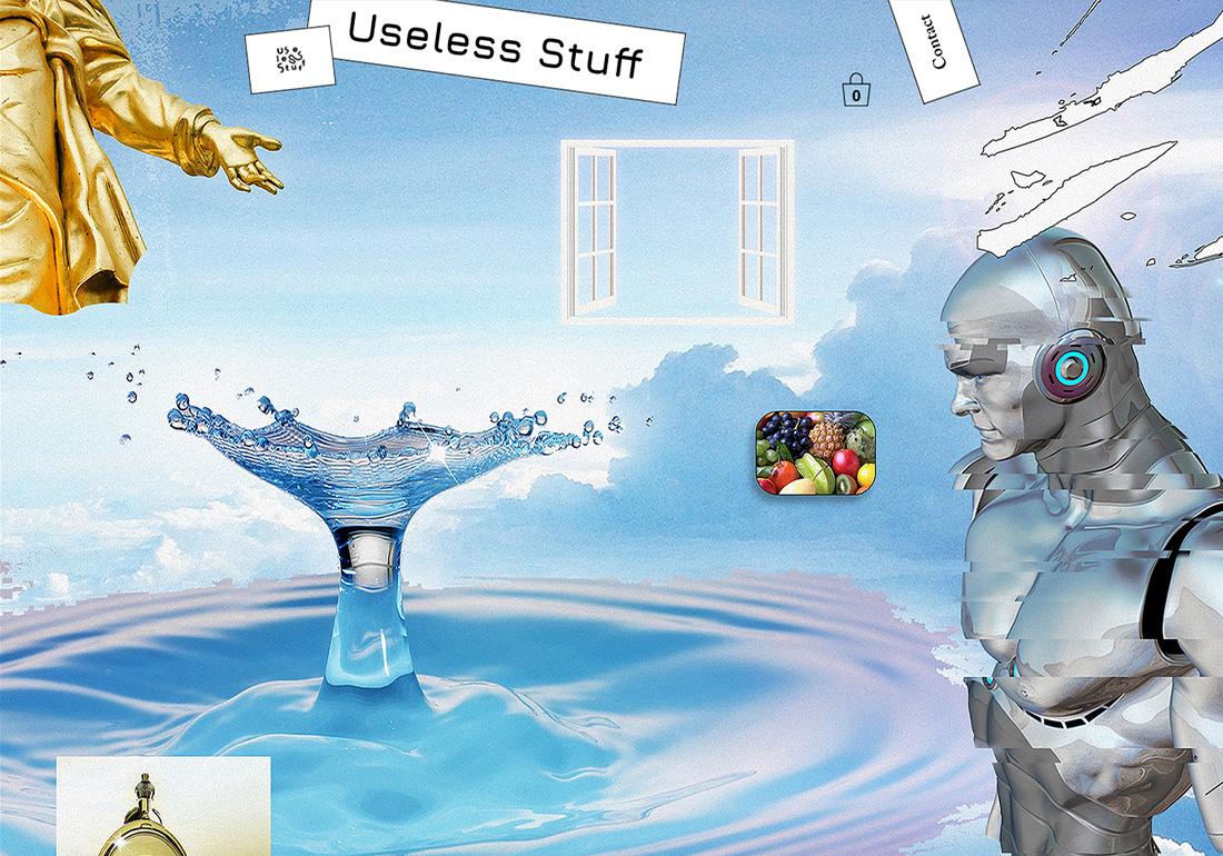 Useless Stuff