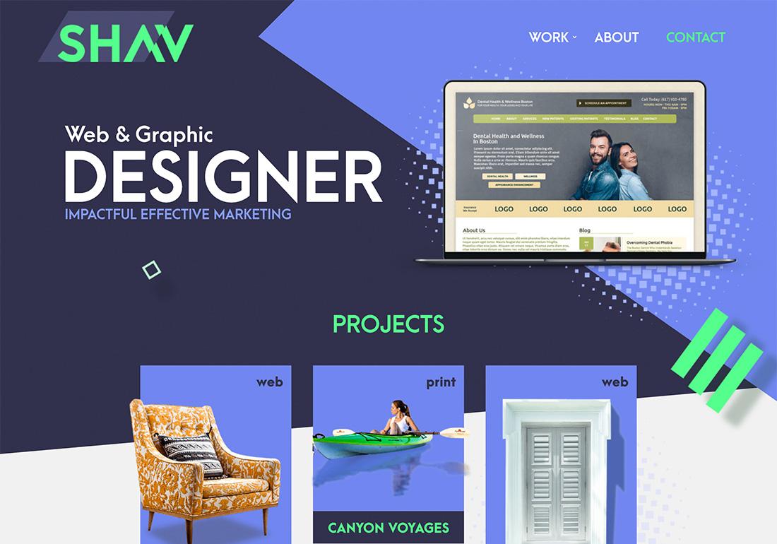 SHAV Design