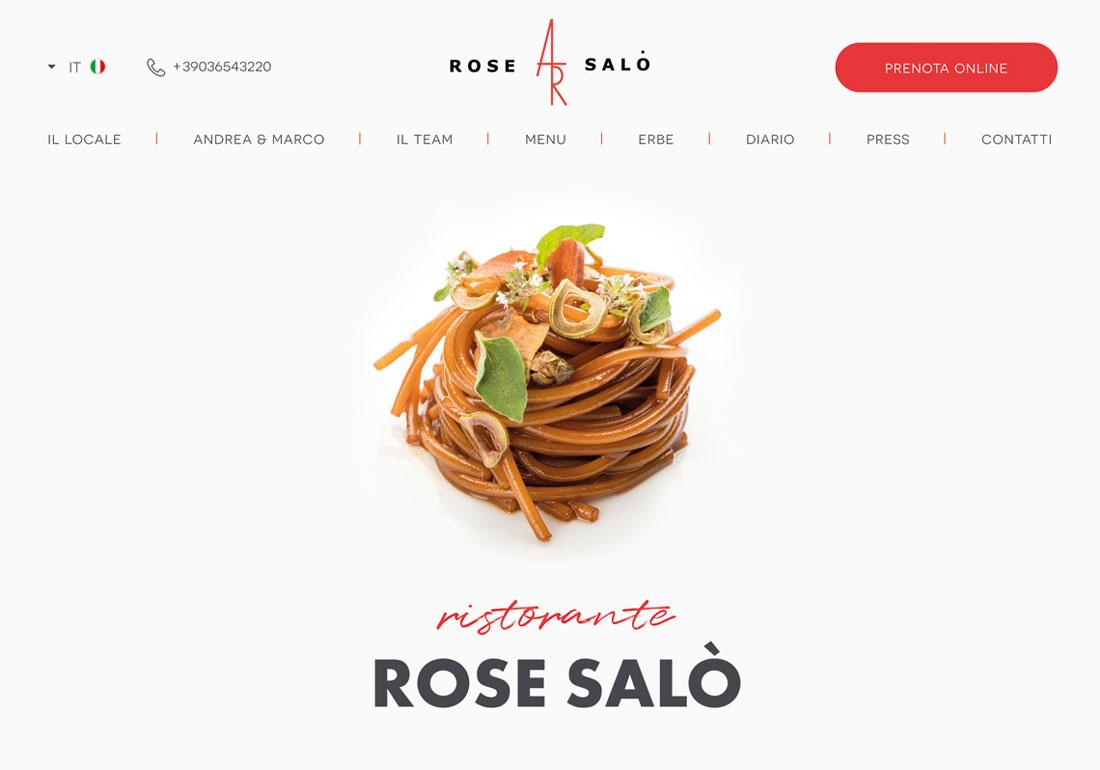 Ristorante Rose Salò