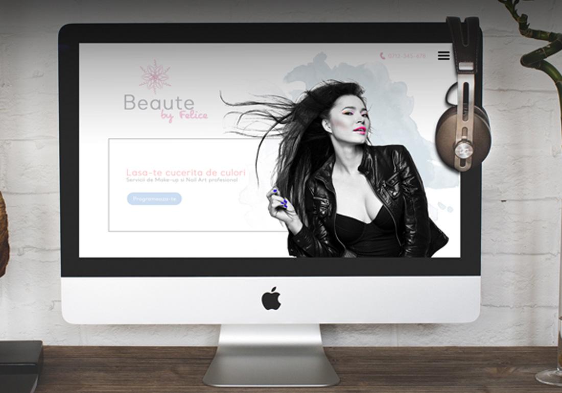Beaute by Felice