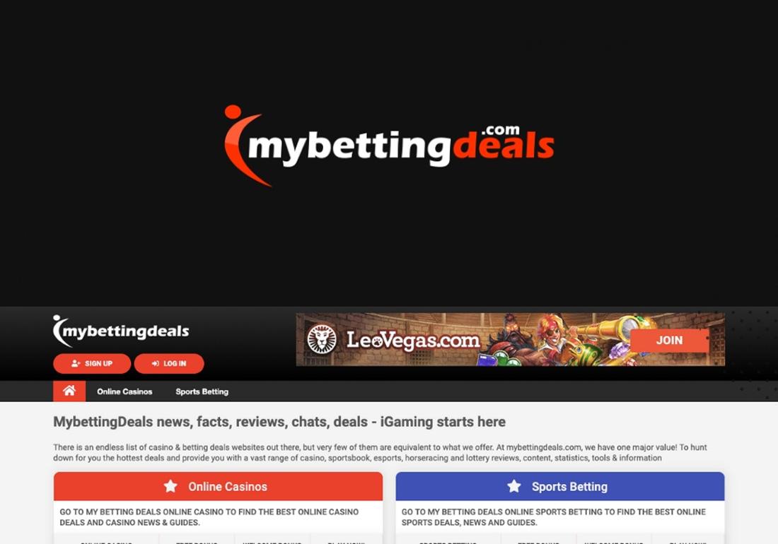 MyBettingDeals