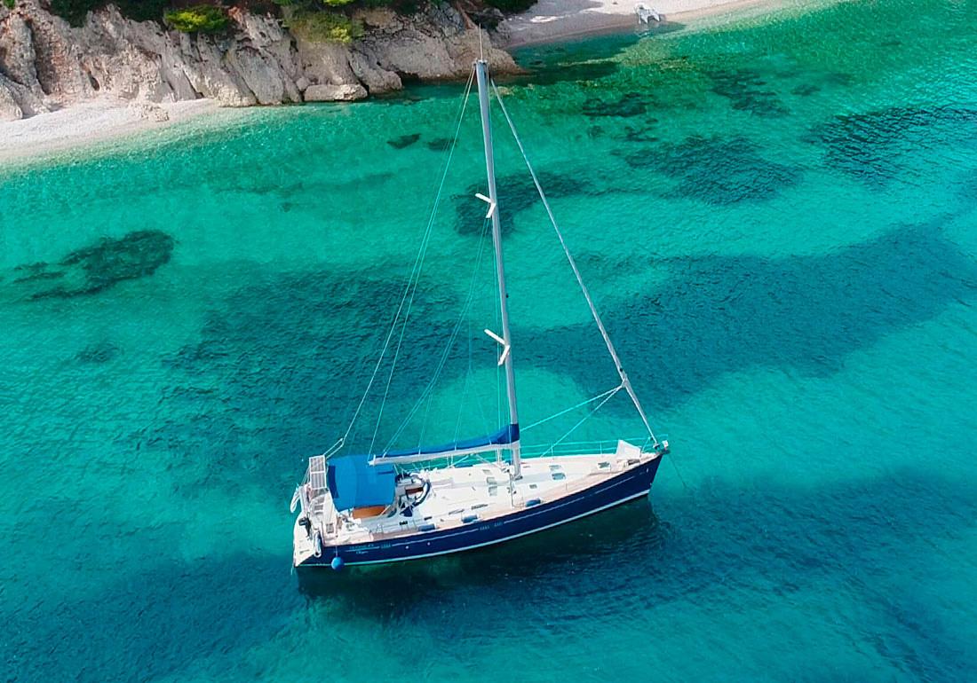 Magic Sails Charter