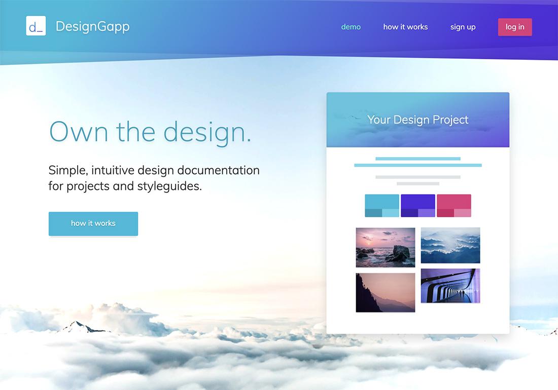 DesignGapp