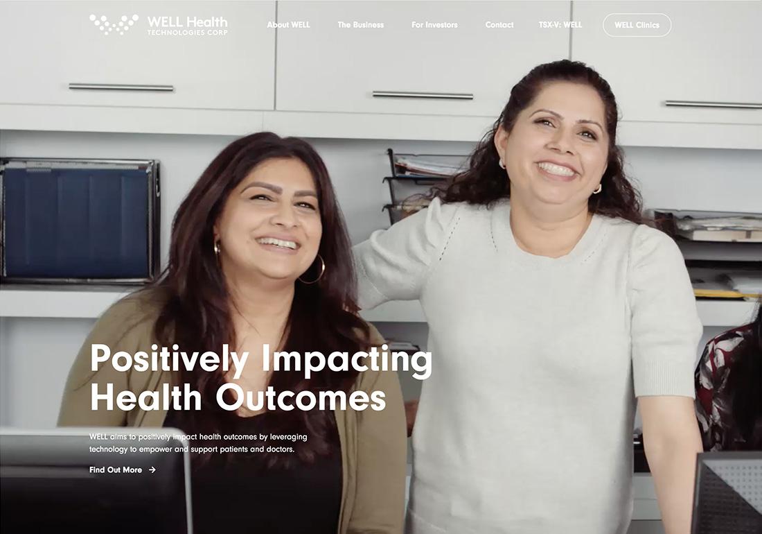 WELL Health Technologies