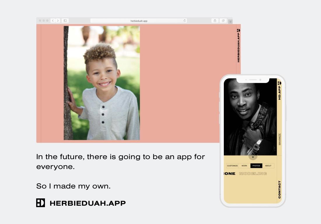 HerbieDuah.app