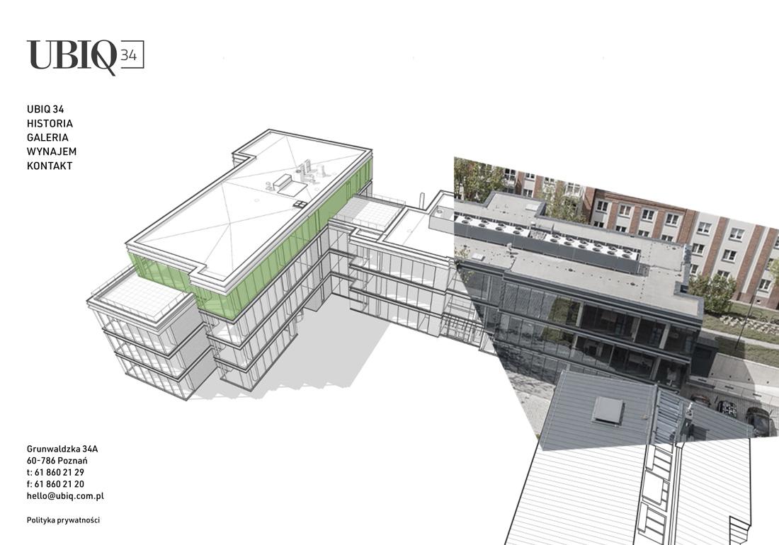 UBIQ 34 business Complex