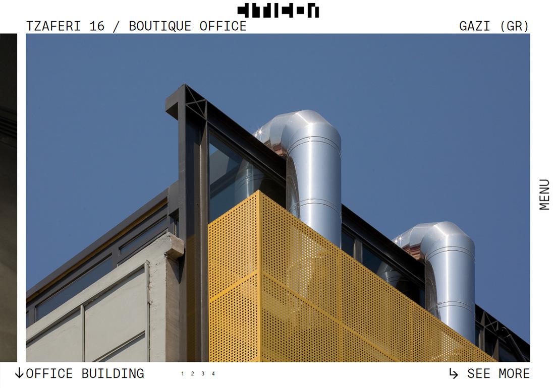 Citicon Building Spaces