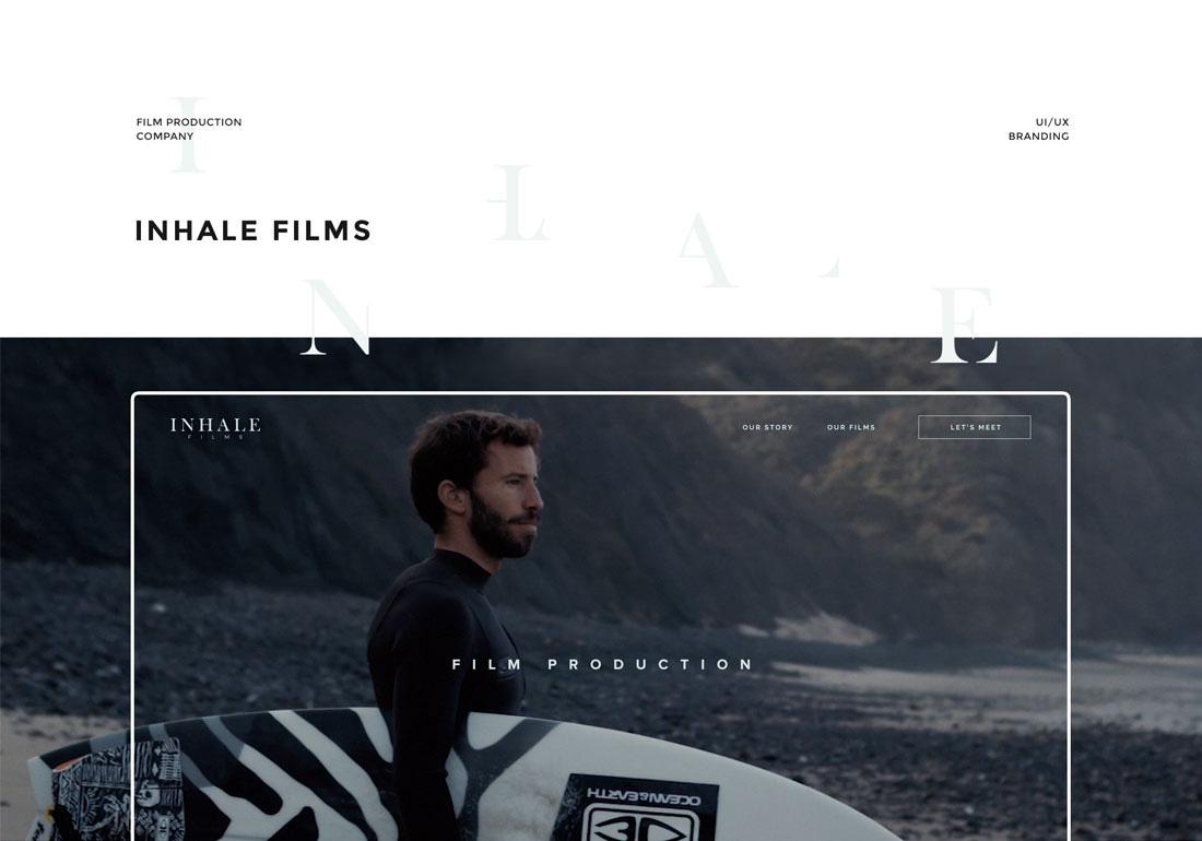 Inhale Films