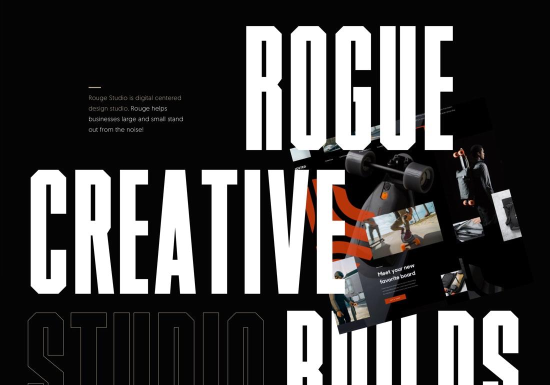 Rogue Studio