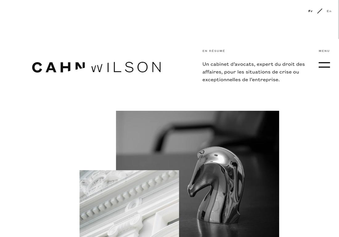 Cahn Wilson