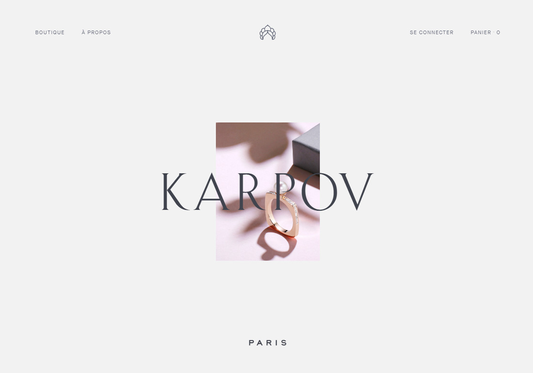 Karpov Paris