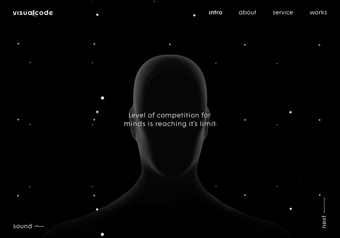visualcode design firm