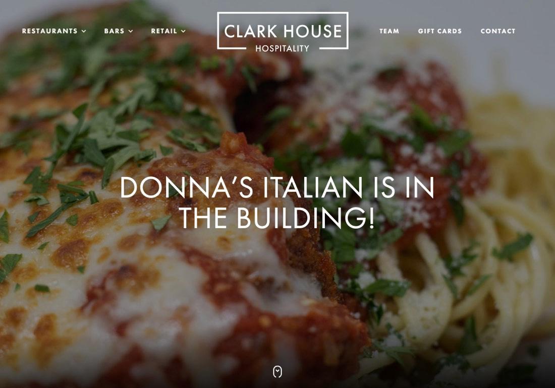 Clark House Hospitality