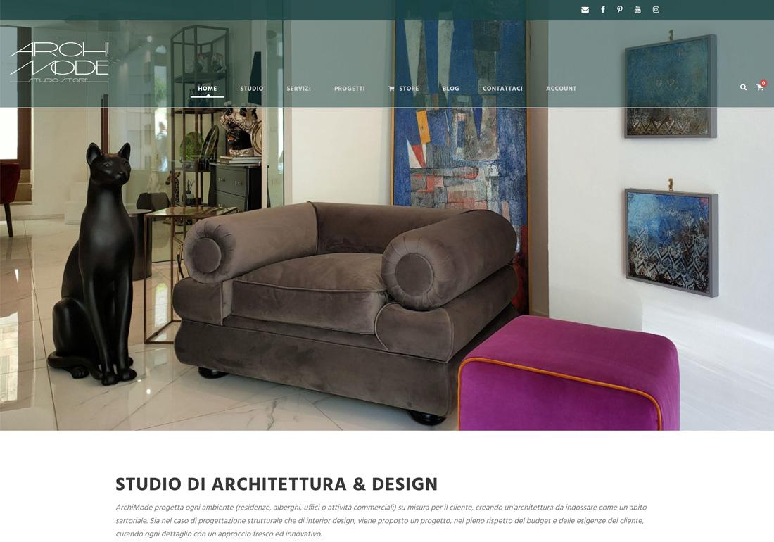 ArchiMode Studio Store
