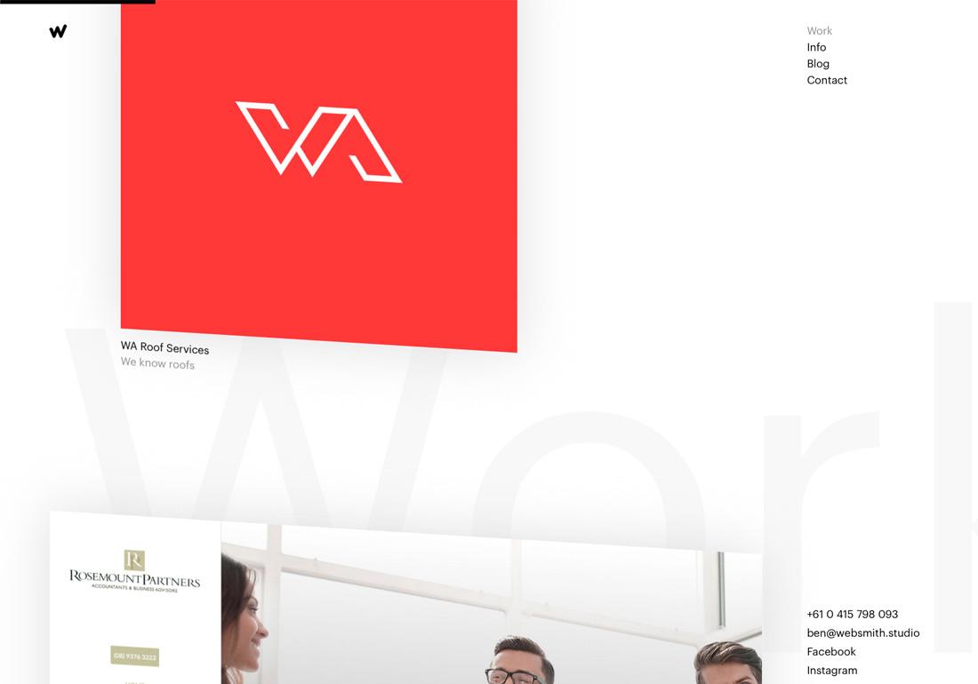 Websmith Studio