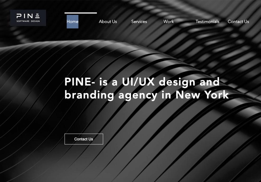 Pine Software Design