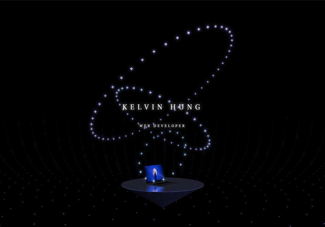 Kelvin Hung's Portfolio