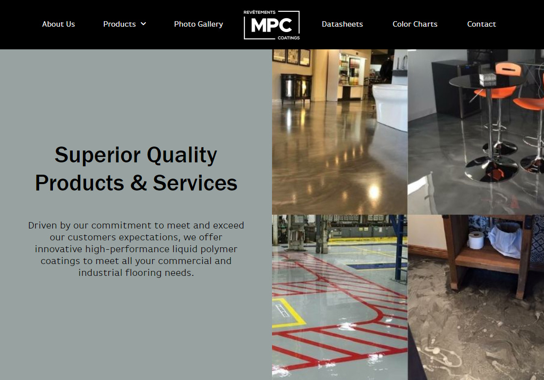 Master Protective Coatings