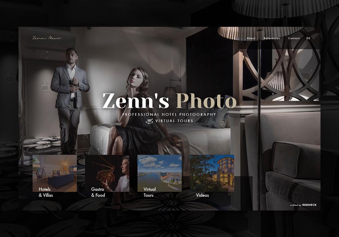 Zenn's Photo