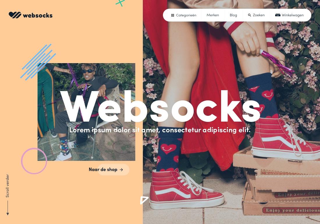Websocks