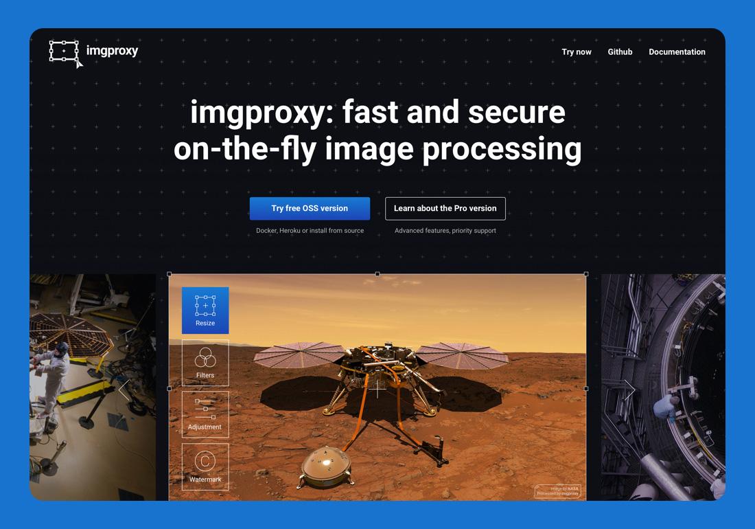 imgproxy