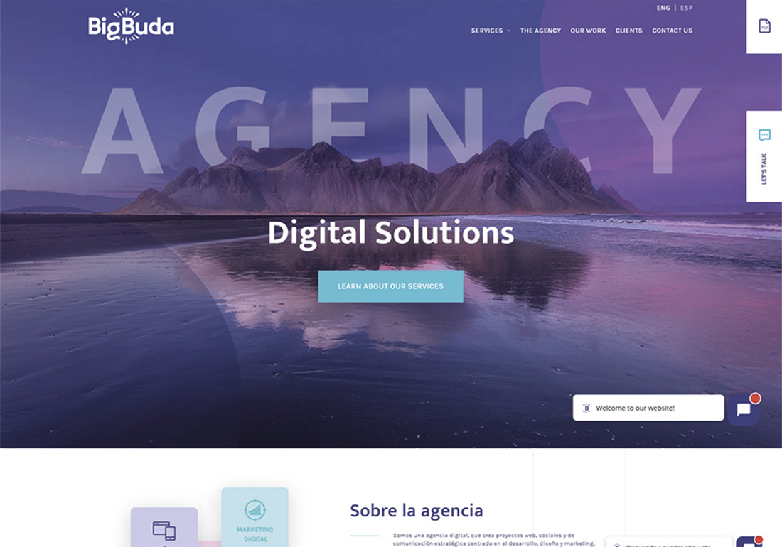 Bigbuda Digital Agency