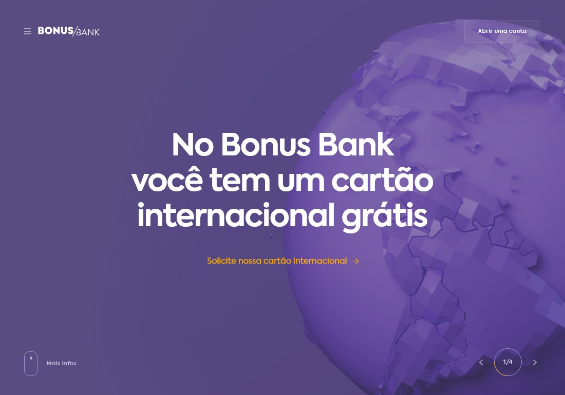 BonusBank