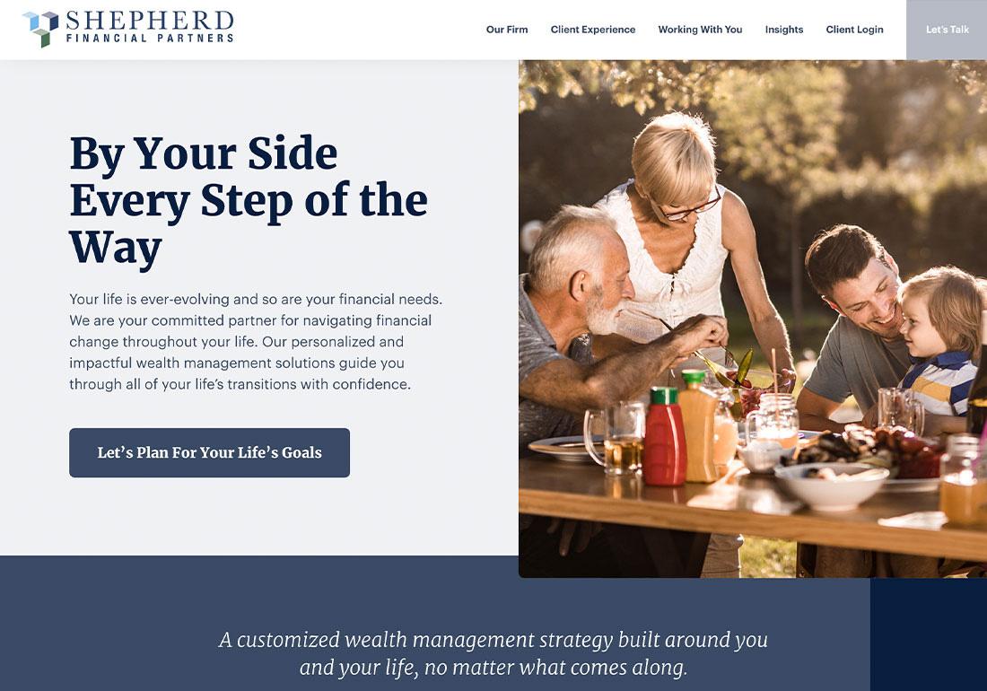 Shepherd Financial Partners